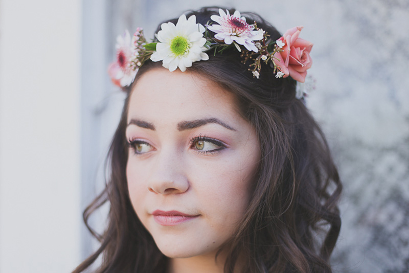 Makeup for Young Brides & Girls: 5155 - WeddingWise Lookbook - wedding photo inspiration