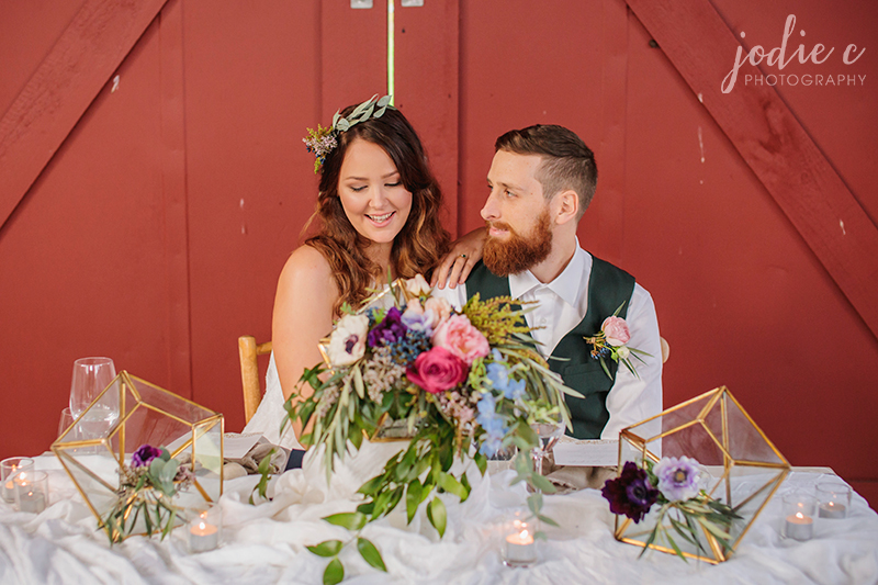 WINTER RUSTIC STYLED SHOOT // JODIE C PHOTOGRAPHY: 14853 - WeddingWise Lookbook - wedding photo inspiration