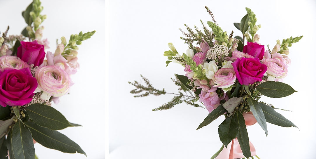 Fresh Floral Ideas For A Spring Wedding - WeddingWise Articles
