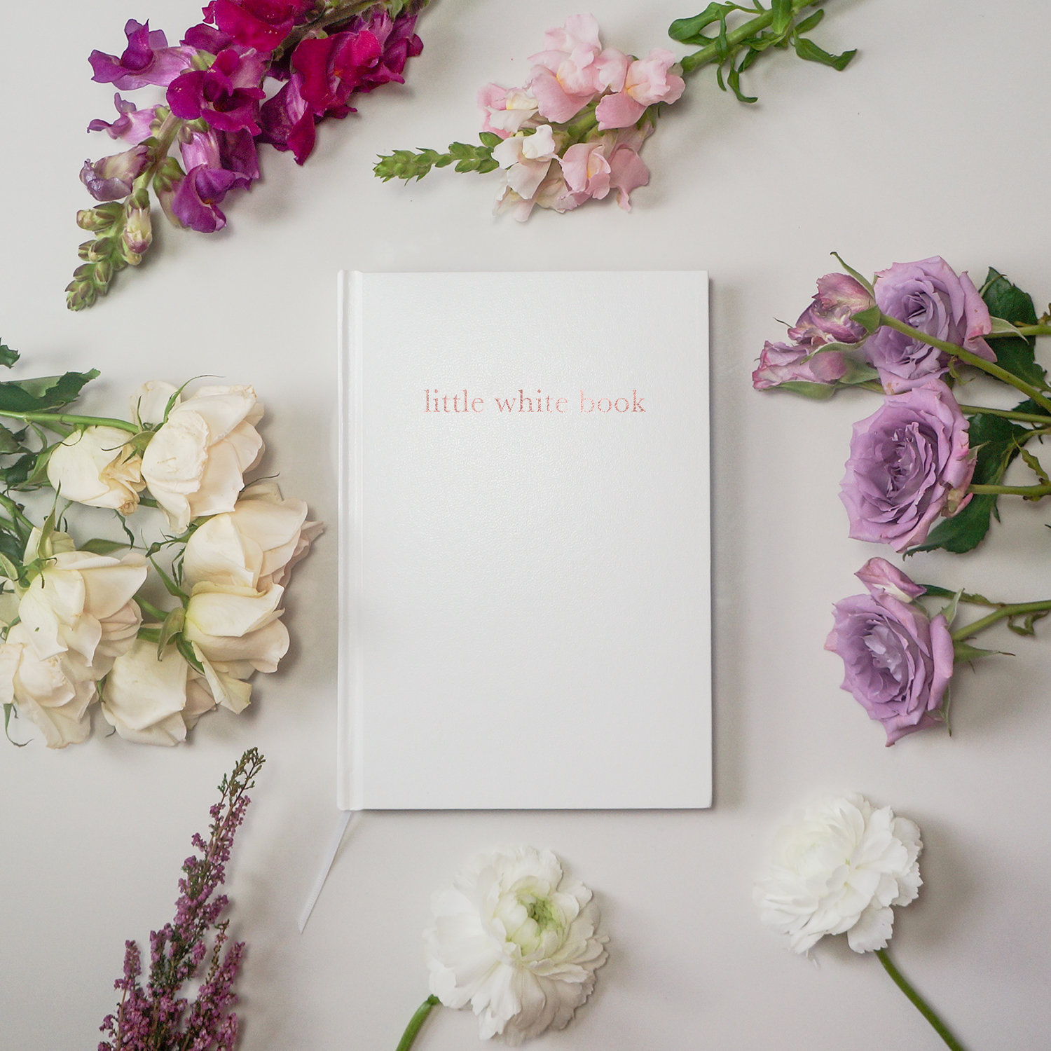 Little White Book - Wedding Diary & Organiser - WeddingWise Articles