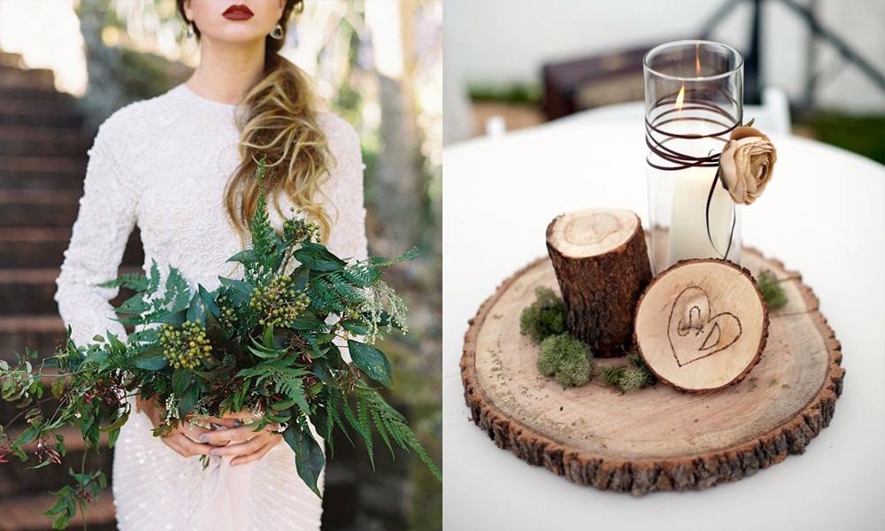 5 Alternative Centerpieces & Bouquets - WeddingWise Articles