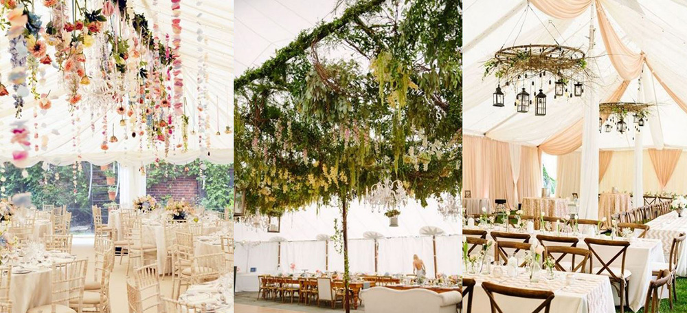 Spring Weddings – All About Nature - WeddingWise Articles