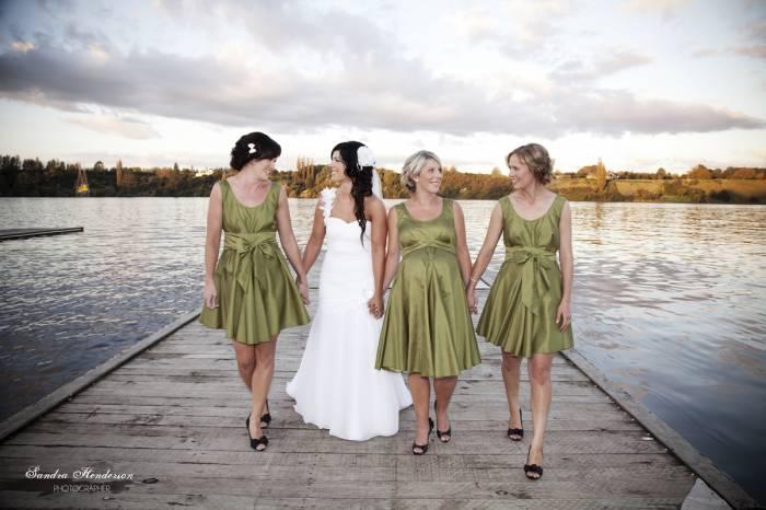 Photo Inspiration: Gayle & Warren's Picture Perfect Cambridge Wedding - WeddingWise Articles