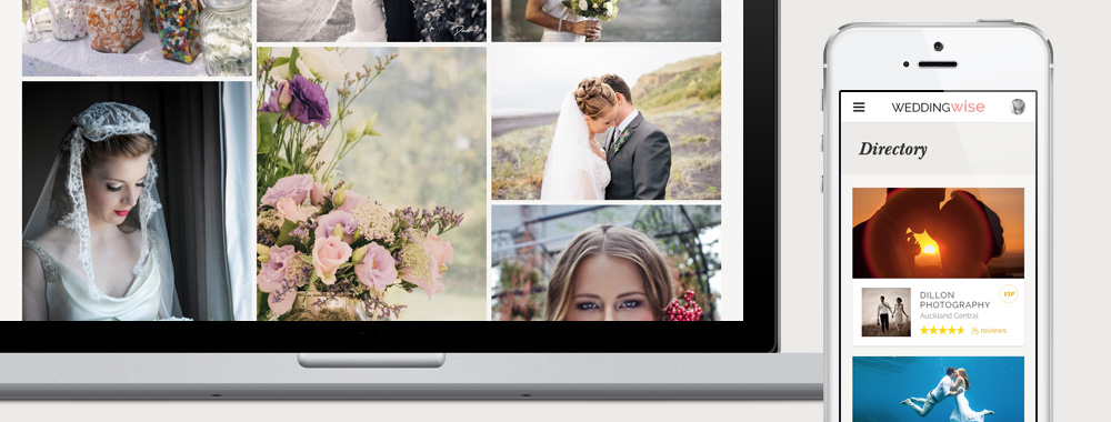 Welcome to the new WeddingWise - WeddingWise Articles