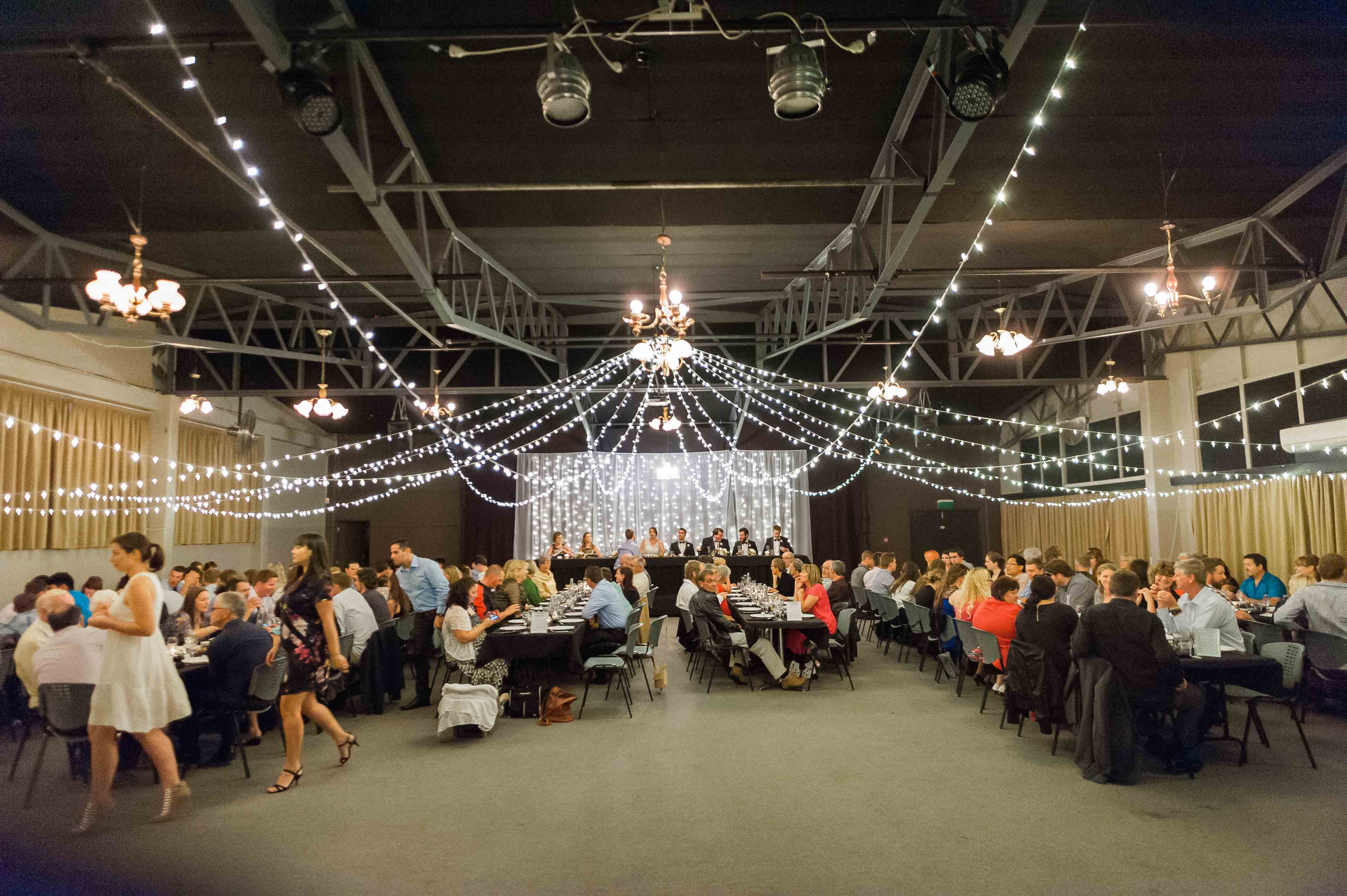 Agora Event Centre Venues In Hamilton Weddingwise