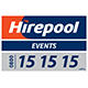 Hirepool Events - Auckland
